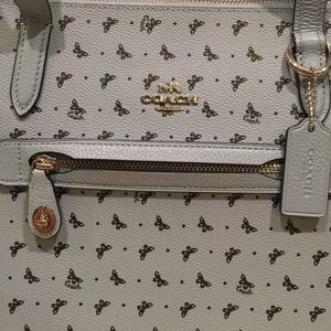 Coach Bags - New Coach Butterfly Taylor tote